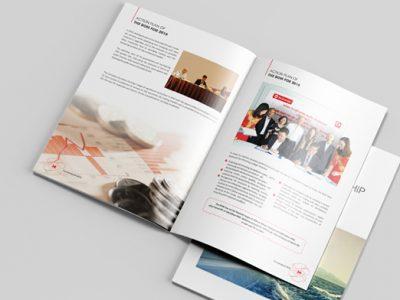 6 tiêu chí lựa chọn công ty thiết kế báo cáo thường niên