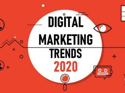 9 xu hướng Digital Marketing mới nhất sẽ thống trị năm 2020